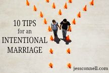 Marriage Wisdom / Wise couples keep turning TOWARD each other. Here's the best marriage advice, advice for wives, couples tips, and input to help us go the distance with a lifelong marriage. jessconnell.com