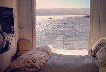 sea home