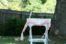 Cherr babyshower / Leuke ideetjes voor de babyshower voor onze lieve Cherr :)