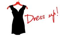 Dress up / Dress up - to najciekawsze naszym zdaniem propozycje sukienek. Sukienki do pracy, wieczorowe, na randkę, jednym słowem sukienki na każdą okazję.