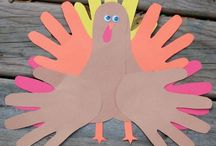 Thanksgiving Fun / by Quinn Haslinger