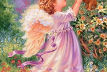 Anioł