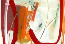 Abstracts / by donnaloiolart