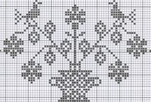 Cross stitch paterns