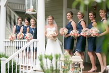 Bridal Party | Whitehead Manor
