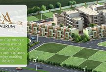 aurumcity in raipur / Aurum City offers a supreme mix of infrastructure, green open spaces to enjoy exciting lifestyle. Aurum City offers Vastu-compliant plots to build your dream home in a healthy environment.