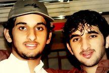 Mohammed RSM: hijos 1 / Familia Mohammed bin Rashid bin Saeed Al Maktoum: hijos