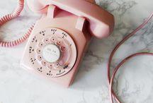 pink ig aesthetic♡