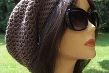 Crochet Hatts