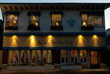 The San Anselmo Inn / by San Anselmo Inn