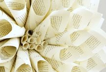 Book Lover Bridal Shower / Bridal showers that feature books, literature, and a love of reading.