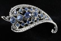 vintage jewelery