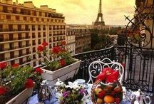 Paris / I love Paris