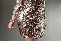 Getting Dressed / by Essence Alston-Reid