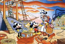 Floyd's Mickey