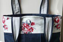 tašky / šití