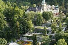 Lillafüred, Bükk / Látnivalók, attrakciók és szálláshelyek a festői szépségű Lillafüreden. Kirándulások a Bükk hegységben.