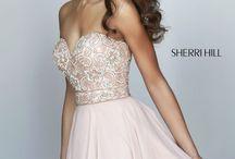 Εντυπωσιακά φορέματα