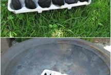 Camping Hack Ideas