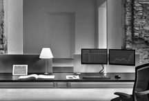 Workstations / Attractive, functional, comfortable, safe, durable - there are many essential requirements for the ideal workstation and a multitude of contemporary options to choose from. All designed to enhance productivity and optimise usability.