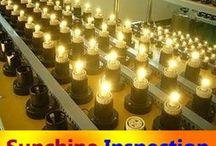LED Light Quality Check