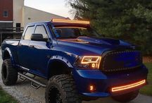 Ram Accessories and Upgrades