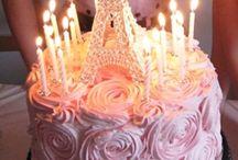 18th - Chanel theme / birthday ideas for 18th