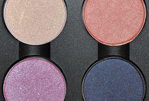 03 - Palettes MAC