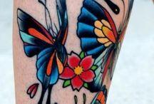 tattoos and tattoed 2014