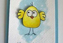 TPD A Little Birdie Told Me