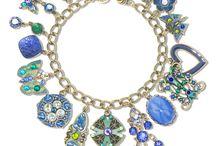 Anne Koplik Designs | Bricolage Collection | Charm Bracelets