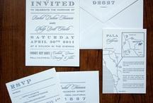 invitations ideer