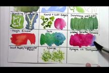 Teaching Art to Adults