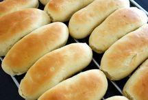 Gode hot dog brød