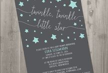 TWINKLE LITTLE STAR PARTY INSPIRATION