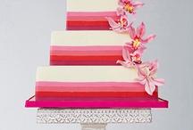 Wedding Cake : S T R I P E S