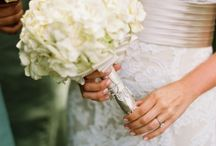 Wedding Inspiration / Inspiration for wedding floral designs using our flower varieties!