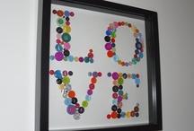 Crafty Ideas / by Cindy Anderson