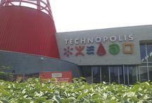 Visit Mechelen & Technopolis