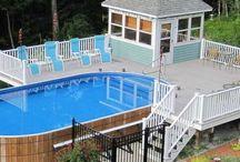 All things pools!