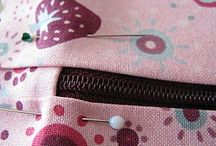 Couture / Trousse