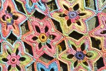 ~~Crochet & Knitted Creations~~