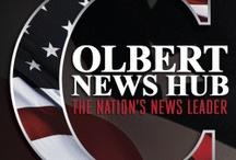 The Colbert Report / by Colbert News Hub