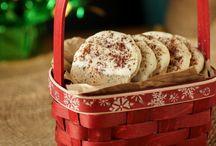 Christmas Cookies/Holiday Baking