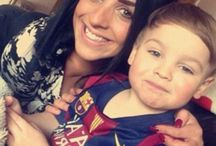 Budak tiga tahun tinggal dengan mayat ibu - Info