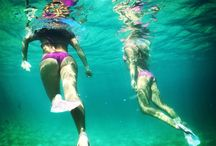 North Shore Haleiwa / North Shore Oahu, Hawaii lifestyle photos. Surfing and ocean lifestyle.
