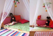 Floor Bed - Montessori