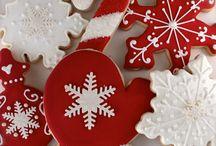 Holidays / by Courtney Pasillas Cartwright