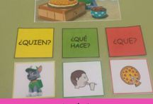 Educación infantil | Educations for kids