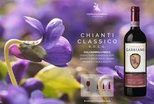 Wines & Specialties / Vini e Spacialità